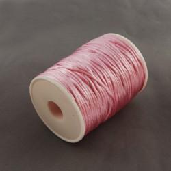 Bobina cola de raton 2 mm Rosa (80 metros)