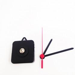 Maquinaria Reloj con agujas eje 13 mm