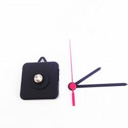 Maquinaria Reloj con agujas eje 20 mm