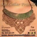 Kit Collar PRISCILA