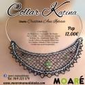Collar KATINA