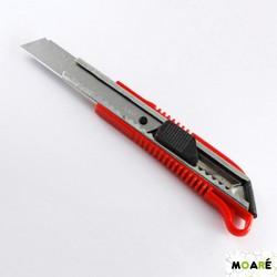 Cutter HX-332 grande con cuchillas intercambiables