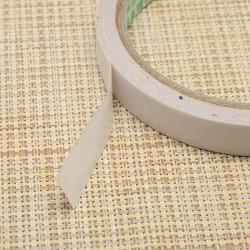 Cinta Doble cara transparente 12mmx 10m