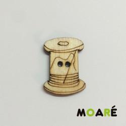 Forma madera Metro 13x30mm