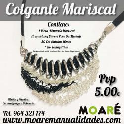 Kit Colgante Mariscal
