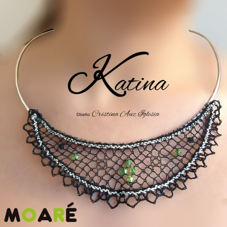 Conjunto Completo KATINA
