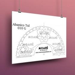 Diseño Abanico010G