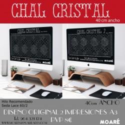 PATRON CHAL CRISTAL