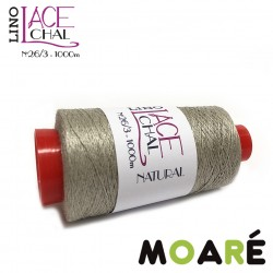 LINO CHAL LACE NATURAL