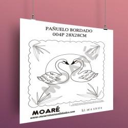 Diseño Pañuelo TUL 004P