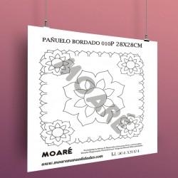 Diseño Pañuelo TUL 010P