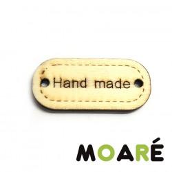 forma MADERA HAND MADE 35X15 mm