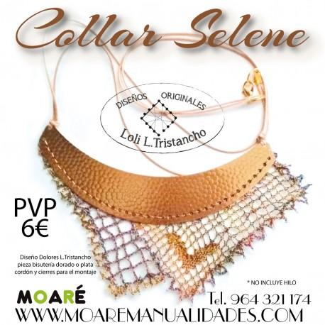 Kit Collar SELENE