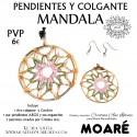 Kit MANDALA CONJUNTO + picado