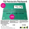 KIT iniciación Patchwork