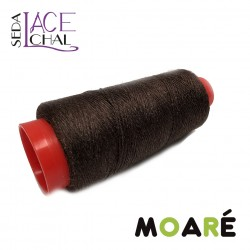 Seda LACE CHAL CHOCOLATE 850m