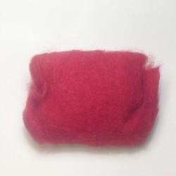 Lana de Fieltro Rojo FELTHU  10gr