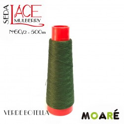 Seda LACE Mulberry BOTELLA