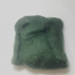 Lana de Fieltro Verde militar FELTHU  10gr