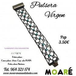 Kit Pulsera Mod. virgen