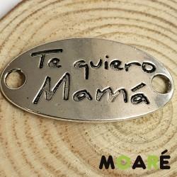 Placa Mama redonda