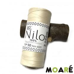 ALGODON EGIPCIO LACE NILO BEIGE N50