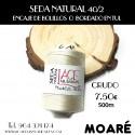 Seda Mulberry Nm 40/2 CRUDO