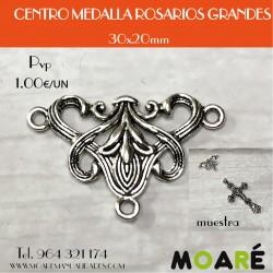 Centro Medalla Rosarios GRANDES
